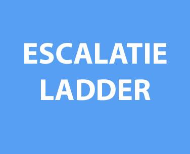escalatieladder